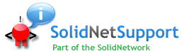 SolidNetSupport